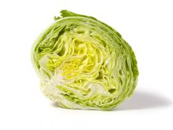 Der Knackigste unter den Salaten: Der Eisbergsalat