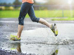 Zu langes und intensives Joggen verringert offenbar die Lebenswerwartung.