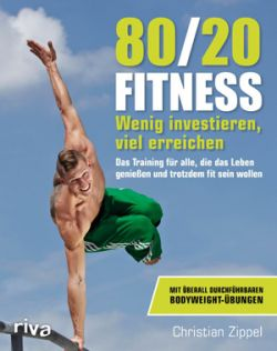 Cover 80/20 Fitness