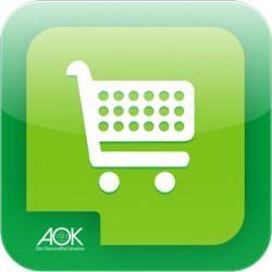 AOK Bewusst einkaufen