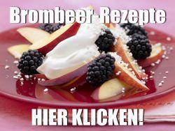 Brombeer-Rezepte