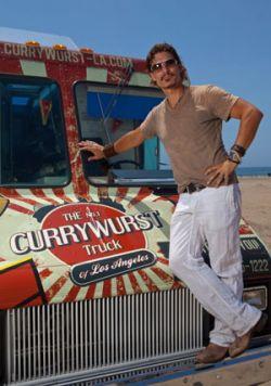 Currywurst-Truck