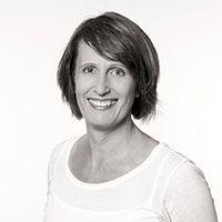 Ernährungsexpertin Diana Kohzer