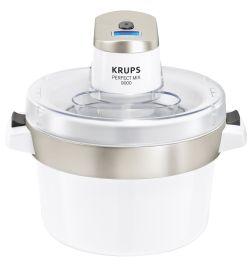 Eismaschine von Krups