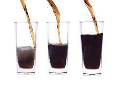 Cola Farbstoffe