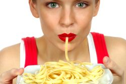 Pasta, aber richtig! So läuft's bei der 8-Stunden-Diät
