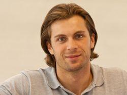 Goran von CrossFit