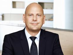 Holger Beeck – Vorstandsvorsitzender McDonald's Deutschland