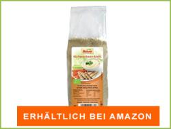 Kichererbsenmehl bei Amazon erhältlich