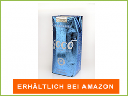 Kokoswasser bei Amazon erhältlich