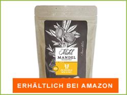 Mandelmehl bei Amazon erhältlich