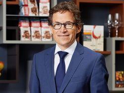 Markus Mosa – Vorstandsvorsitzender der EDEKA AG