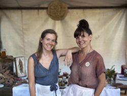 Die Culinary Misfits – Gründerinnen © Marga van den Meydenberg