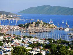 Mittelmeer Türkei