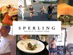 Logo von Sperling Holistic Food