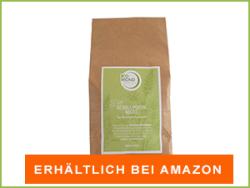 Süßlupinenmehl bei Amazon erhältlich