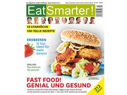 EAT SMARTER-Magazin Nr. 3/14 300x225