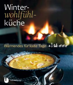Winter-Wohlfühl-Küche