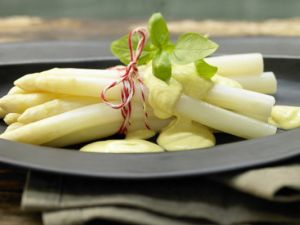 Spargel-Special