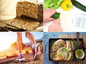 Tipps gegen Bauchfett