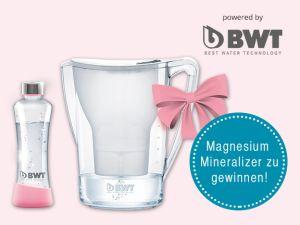 BWT Magnesium Mineralizer