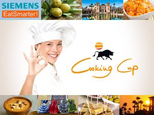 Cooking Cup 2015