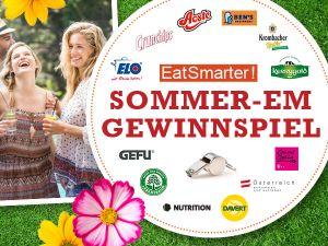 Sommer-EM-Gewinnspiel