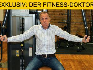 Professor Dr. Ingo Froböse Aufmacher