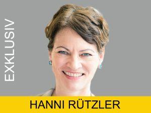Hanni Rützler Food-Trends Blog