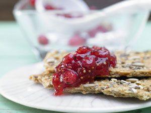 Feigen-Johannisbeer-Marmelade