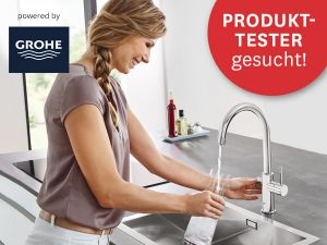 Grohe blue home Produkttest