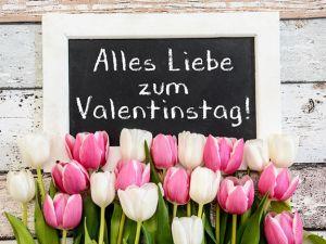 Produkte für Valentinstag