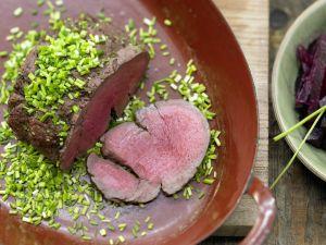 Kochbuch für Braten-Rezepte