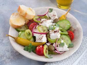 Salat Mediterranée