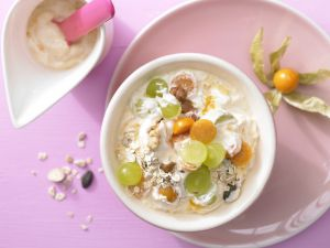 7 gesunde Frühstücks-Rezepte