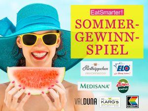 Das große Sommer-Gewinnspiel