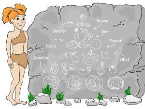 Steinzeit-Diät