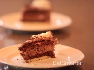 Torte schneiden