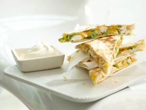 Tortilla-Sandwichs
