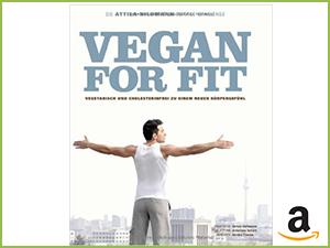 Buch: Veganforfit