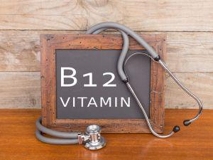 Vitamin-B12-Mangel