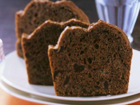 Amaretti-Cake