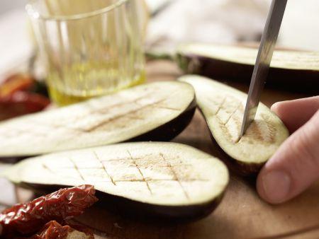 Andalusische Seezunge: Zubereitungsschritt 4