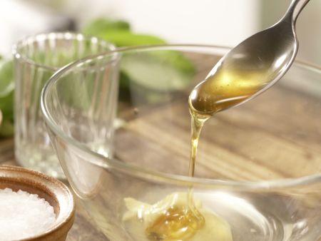 Aprikosen-Puten-Geschnetzeltes: Zubereitungsschritt 3