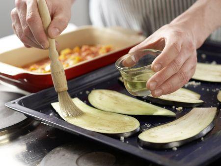 Auberginen-Cannelloni: Zubereitungsschritt 6