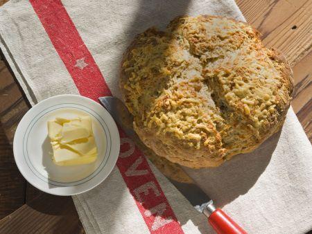 Australisches Brot (Damper)