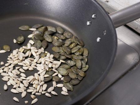 Beeren-Joghurt-Schichtdessert: Zubereitungsschritt 6