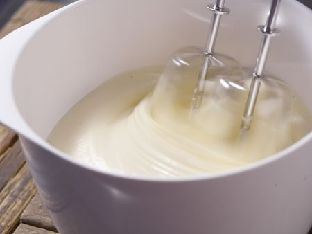 Beeren-Nektarinen-Torte: Zubereitungsschritt 1