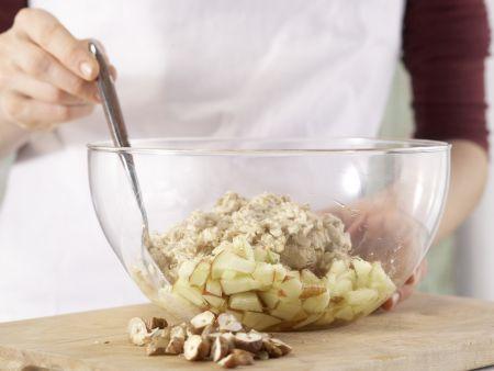 Bircher-Müsli – smarter: Zubereitungsschritt 5