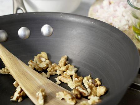Birnen-Pasta: Zubereitungsschritt 4